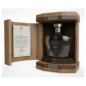 Glenlivet 50 Year Old