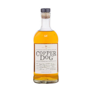 Copper Dog Craigellachie Whisky