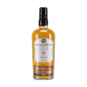 Valinch & Mallet 21 Years Old - Springbank