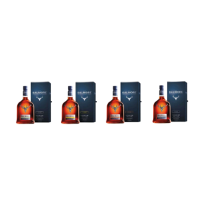 Dalmore Seasons Collection
