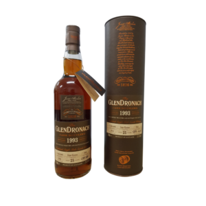Glendronach 25 Year Old