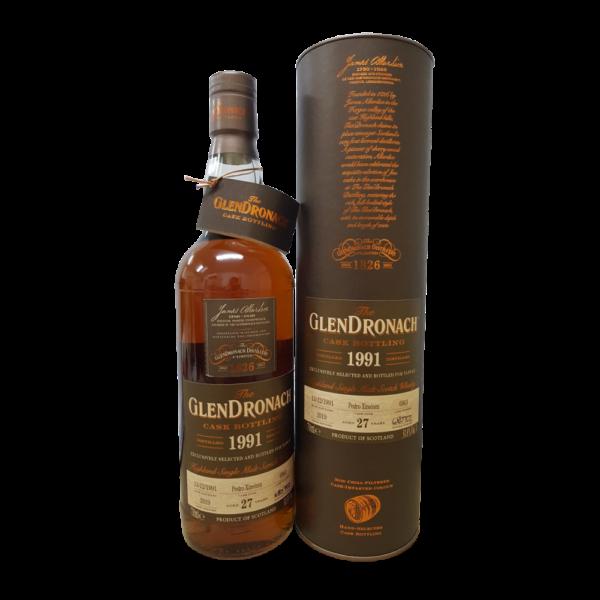 Glendronach 27 Year Old