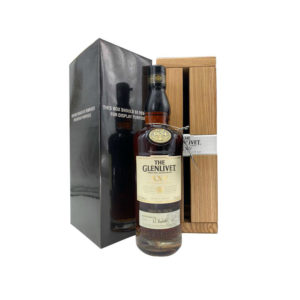 Glenlivet 25 Year Old XXV