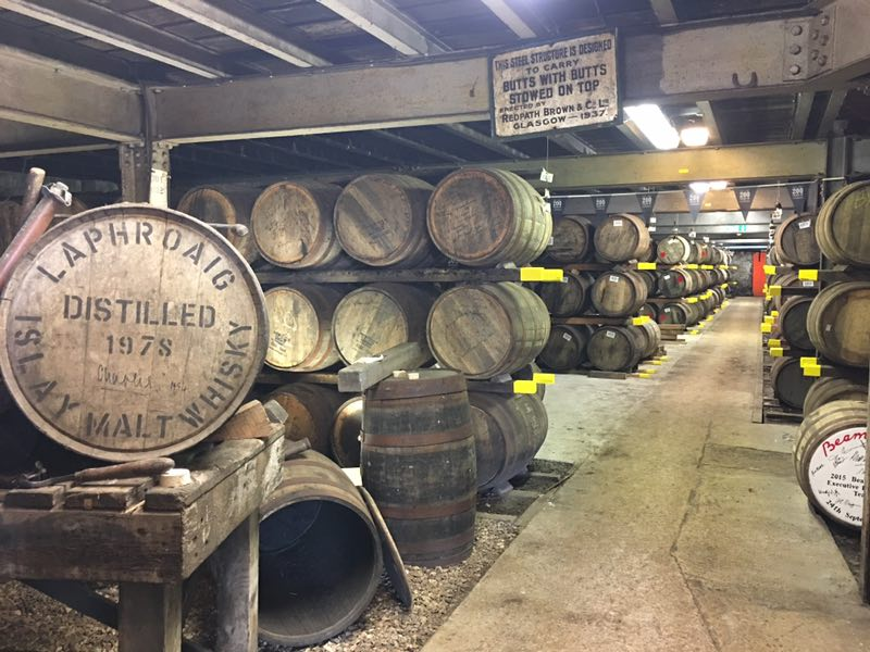 What's So Special About Cask Strength Whisky