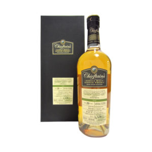 Ardbeg 20 Year Old (Chieftain's, 1996)