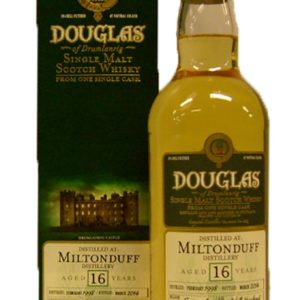 Miltonduff 16 Year Old