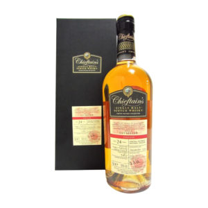 Clynelish 24 Year Old (Chieftain's, 1990)