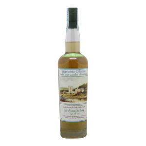 Whisky Islands Jura 16 Years Old - High Spirits selection