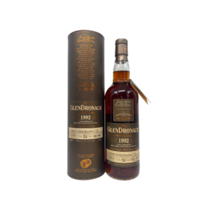 Glendronach 24 Year Old