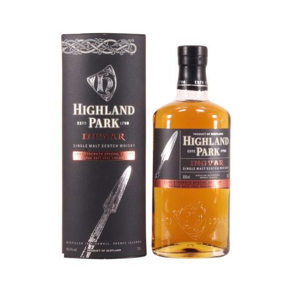 Highland Park Ingvar