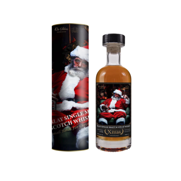 Islay Christmas Single Malt