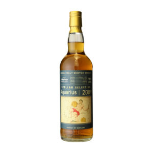 Aberlour 7 Year Old - Aquarius 2009