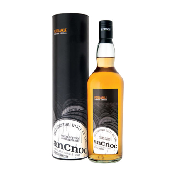 AnCnoc Peter Arkle - Limited Edition No.2
