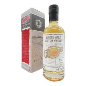Ardmore 19 Year Old (That Boutique-y Whisky Company)