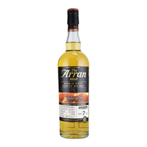 Arran Malt 7 Year Old (2011)