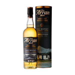 Arran Malt - The Bothy Quarter Cask Batch #3