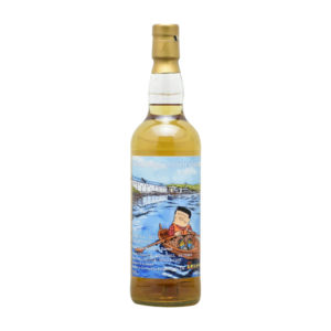 Bar Lemon Hart Caol Ila 8 Years Old 2011