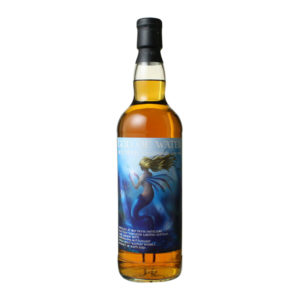 Ben Nevis 20 Year Old - God of Water (Mermaid)