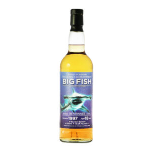 Benrinnes 18 Year Old - Big Fish