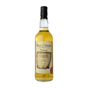 Speyside King 6 Year Old