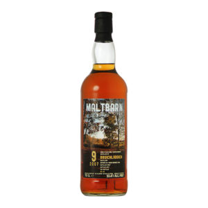 Bruichladdich 9 Year Old