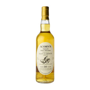 Glen Garioch 24 Year Old - Acorn's Natural Malt Selection