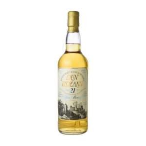 Glen Moray 21 Year Old (Dun Eideann, 1992)