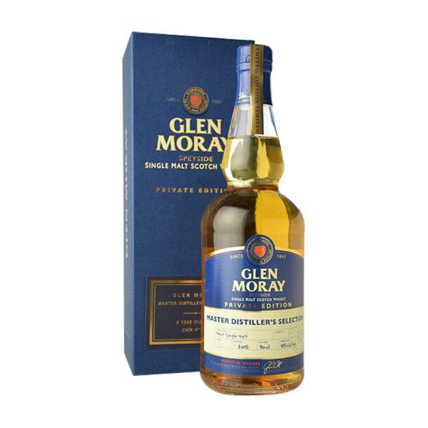 Glen Moray 5 Year Old
