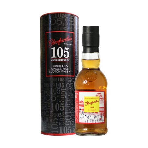 Glenfarclas 105 Scotch Whisky