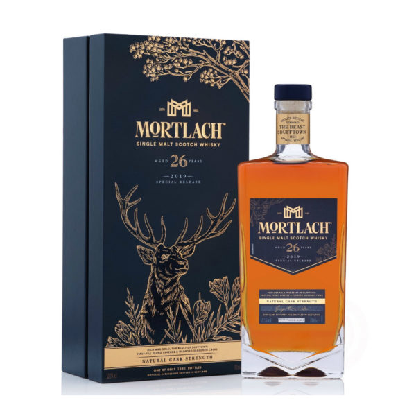 Mortlach 26 Year Old