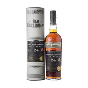 Old Particular Glen Garioch 24 Year Old