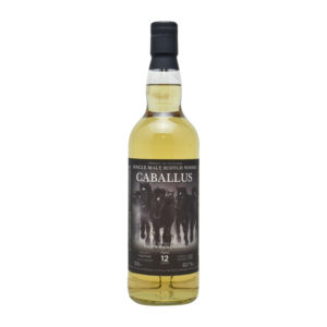 Royal Brackla Caballus 12 Years Old
