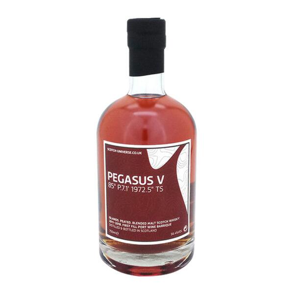 Scotch Universe Pegasus V