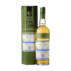 Talisker 6 Year Old – Old Malt Cask 2009