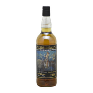 Secret Speyside 20 Year Old