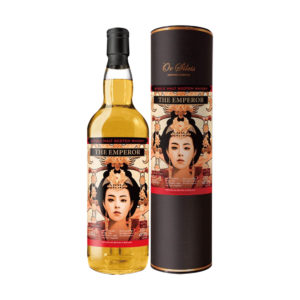 "Glenrothes 29 Year Old ""The Emperor- Wu Zetian"""