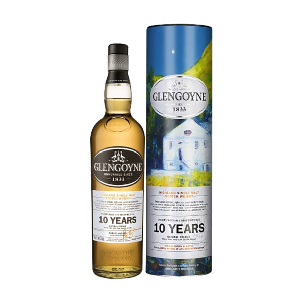 Glengoyne 10 Year Old Jolomo Summer Edition