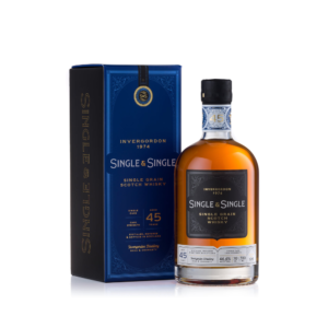 Invergordon 45 Year Old