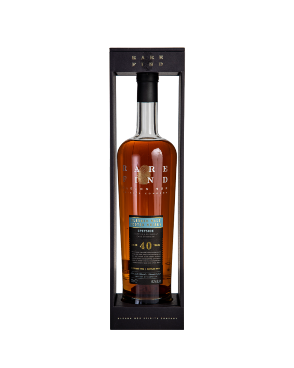 Speyside Blended Malt 40 Year Old