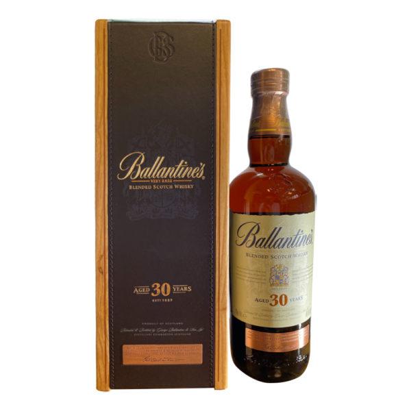 Ballantine's 30 Years