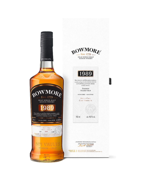 Bowmore 30 Year Old