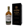Crabbie 25 Year Old Single Malt