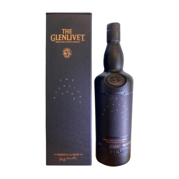 Glenlivet CODE limited edition