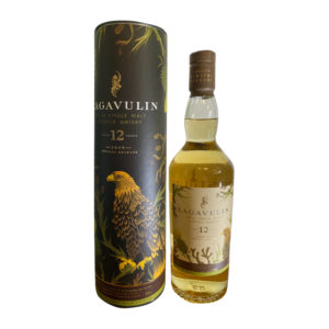 Lagavulin 12 Year Old Special Edition