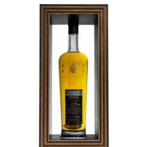 Macallan 27 Year Old