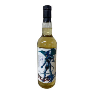 "Aird Mhor 10 Year Old ""Devilman Saga Label"""