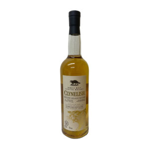 Clynelish 200th Anniversary Exclusive Bottling Batch#1