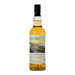 Lochindaal Bar Laddie 10th Anniversary