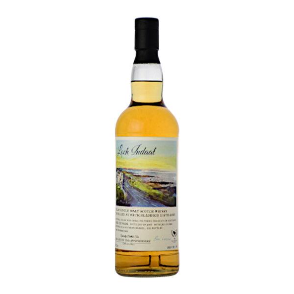 Lochindaal Bar Laddie 10th Anniversary