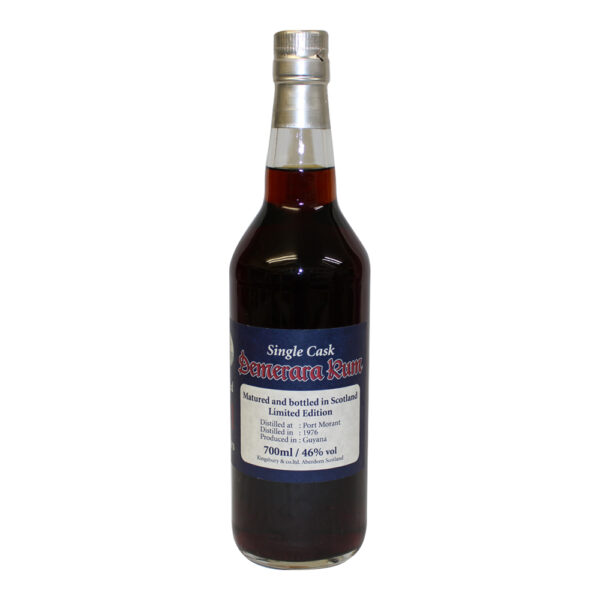 Port Morant 31 Year Old Demerara Rum